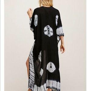Tops - Kimono Cardigan